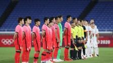 México de Fútbol Varonil en Juegos Olímpicos de Tokyo 2020