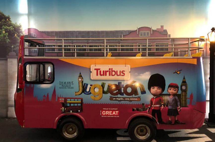 Turibus 1