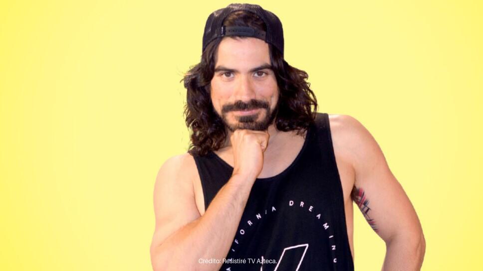 Sebastián Ramírez Resistiré