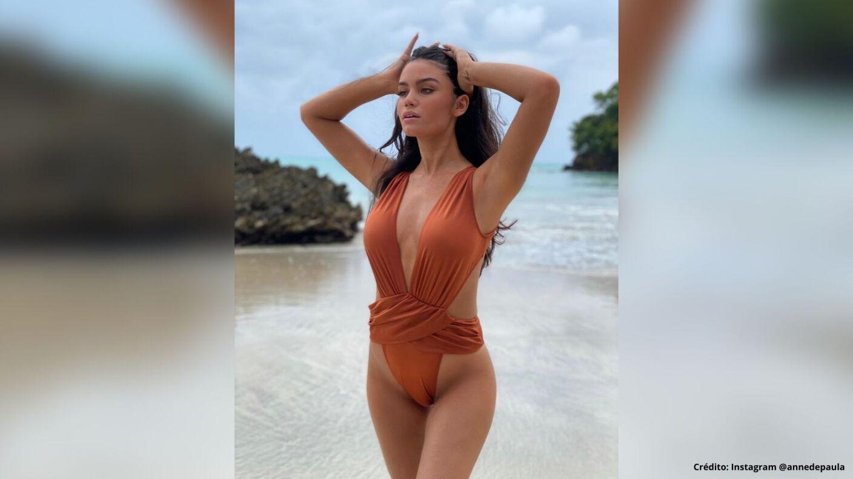 5 Anne de Paula instagram fotos Joel Embiid novia.jpg