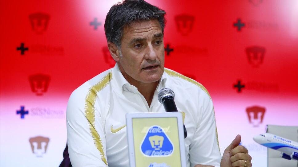 Michel Pumas