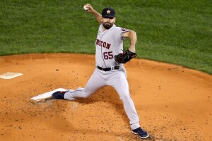 Braves vs Astros | Juego 2 Serie Mundial