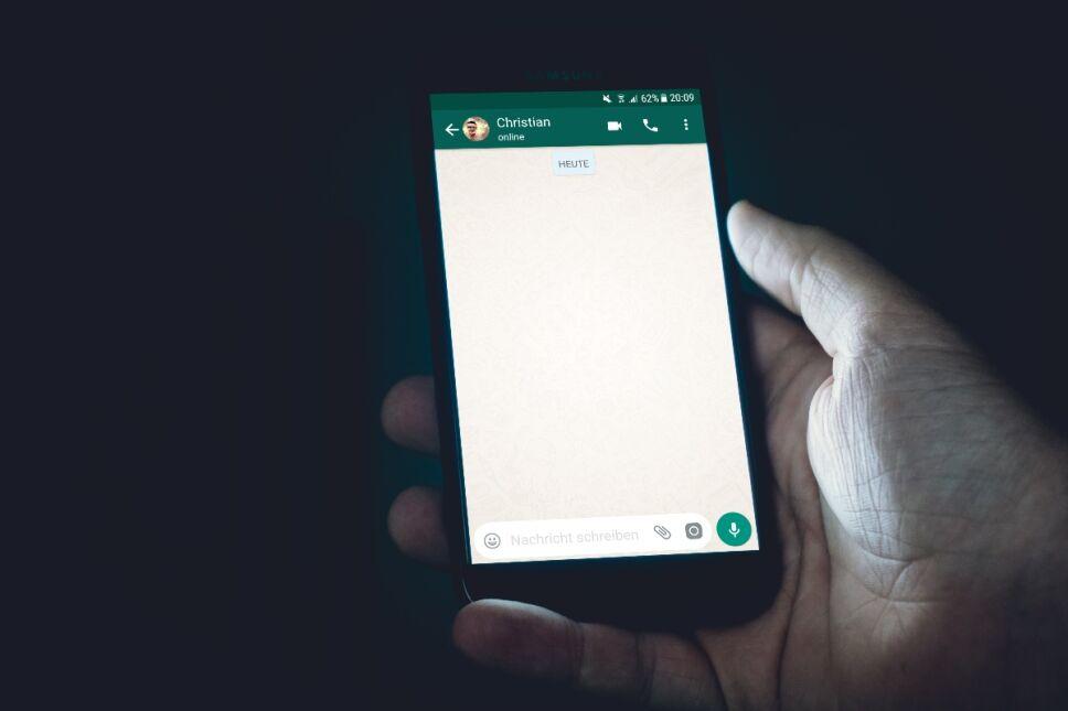 apps de mensajes que no son WhatsApp