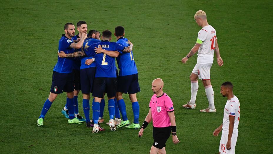 Selección de Italia | Euro 2020