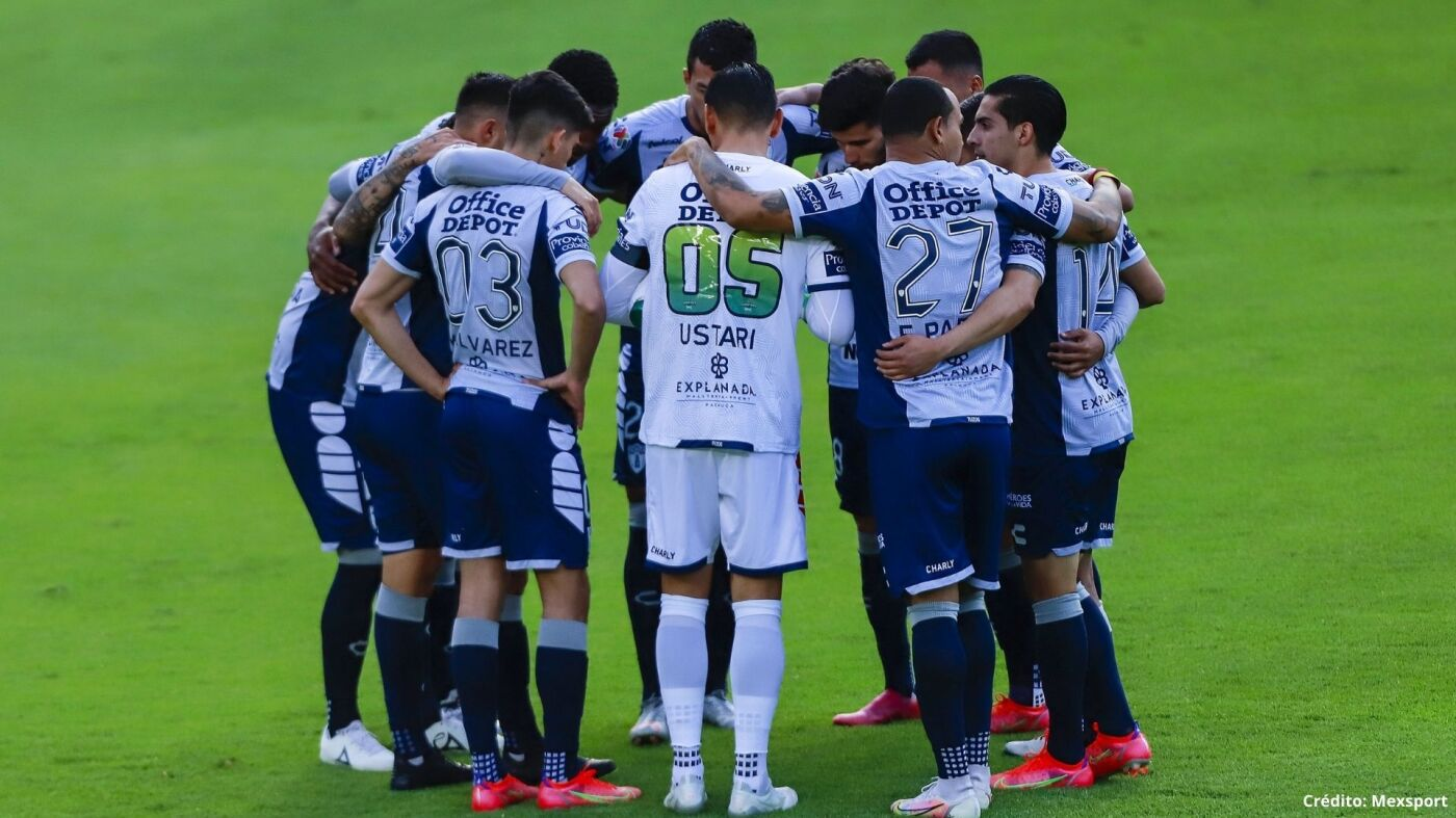 2 Pachuca vs América Cuartos de Final Liga MX Guardianes 2021.jpg