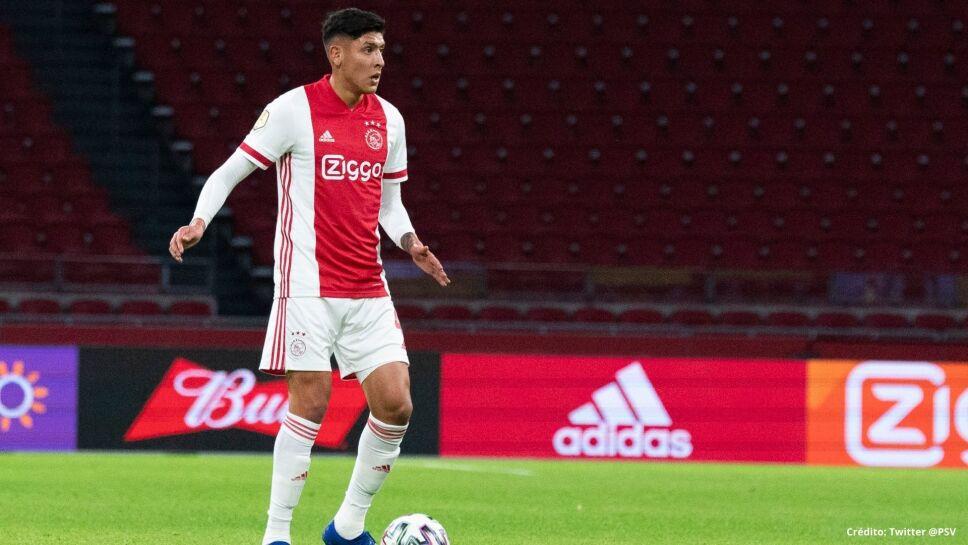 7 futbolistas mexicanos en Holanda edson alvarez.jpg
