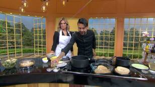 Cocina VLA