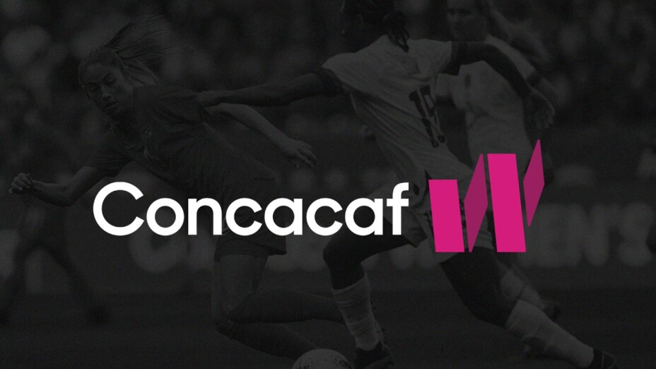 Concacaf Futbol Femenil
