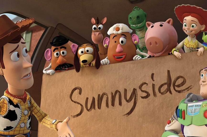 Secretos Toy Story 3