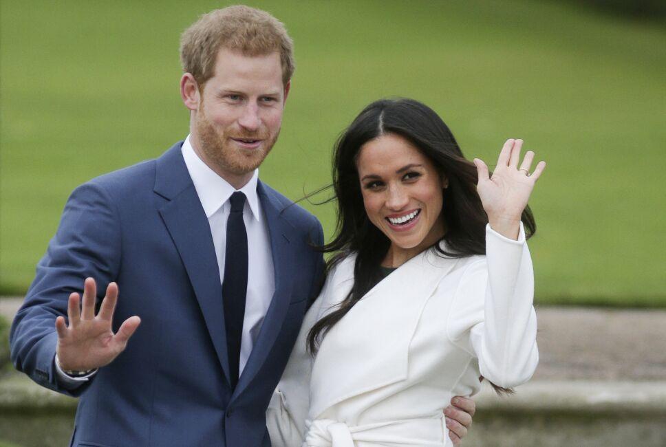 Meghan Markle y el príncipe Harry pierden sus títulos reales