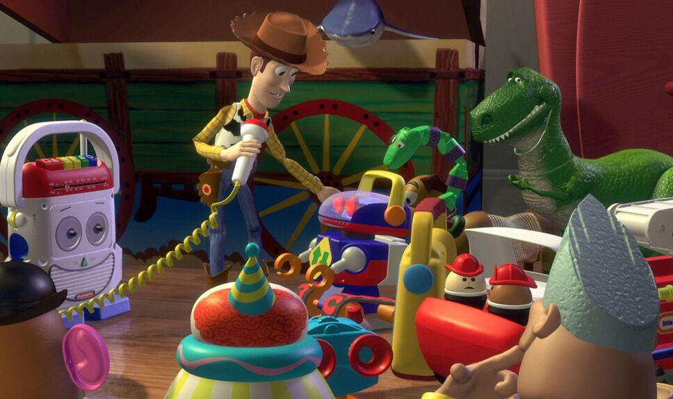 Que toy story Kidsiete