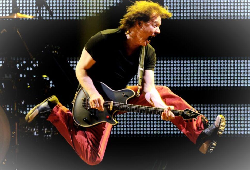 Eddie Van Halen muere a los 65 años