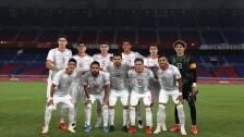 Selección Mexicana de Fútbol Varonil en Juegos Olímpicos de Tokyo 2020