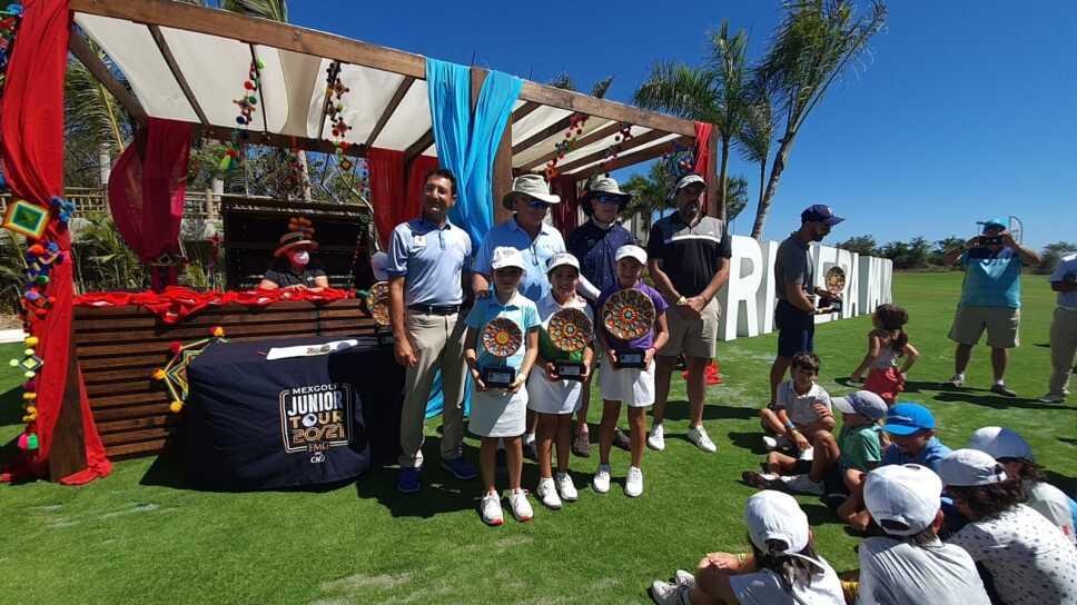 Campeonato Nacional Infantil-Juvenil