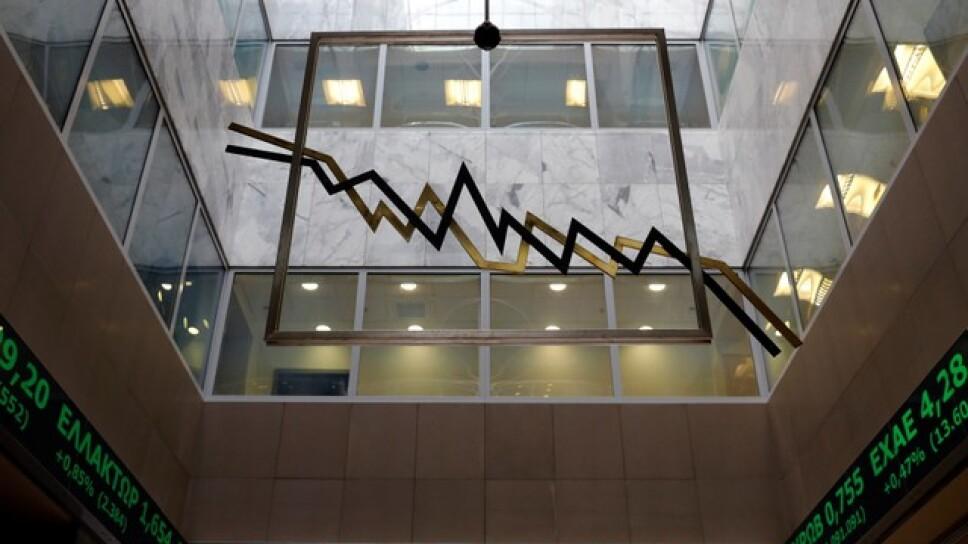 Mercados europeos acciones bolsas de valores