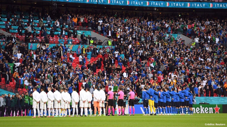 1 Italia vs España Eurocopa 2020 semifinales.jpg