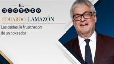 El Dictado Eduardo Lamazón