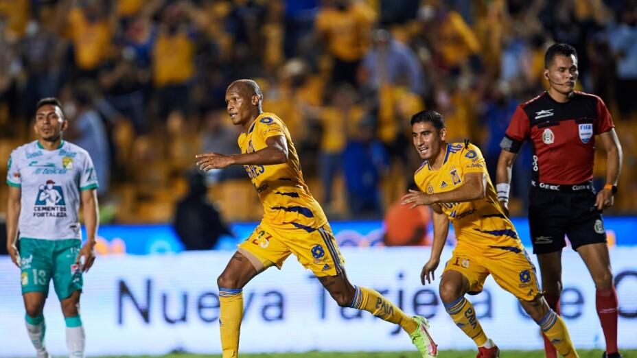 Tigres vs León