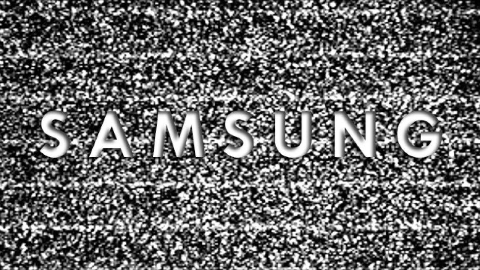 samsung, reprograma tu tv