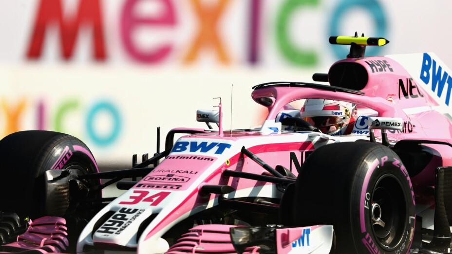 Gran Premio de México de Fórmula 1