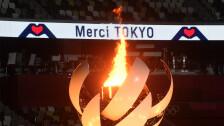 Clausura Tokio 2020