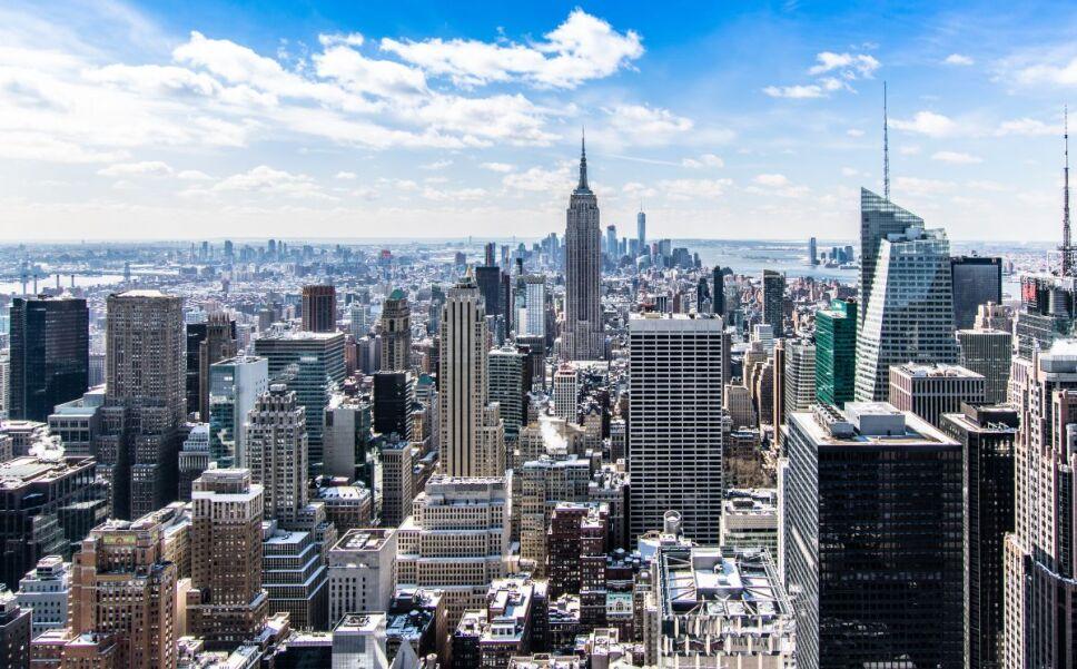 10 Lugares icónicos que debes visitar en tu viaje a Nueva York