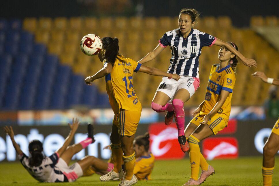 Monterrey vs Tigres: Alineaciones confirmadas de la final liga MX Femenil