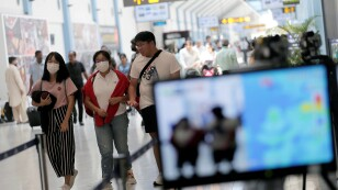 41 muertos por coronavirus en China