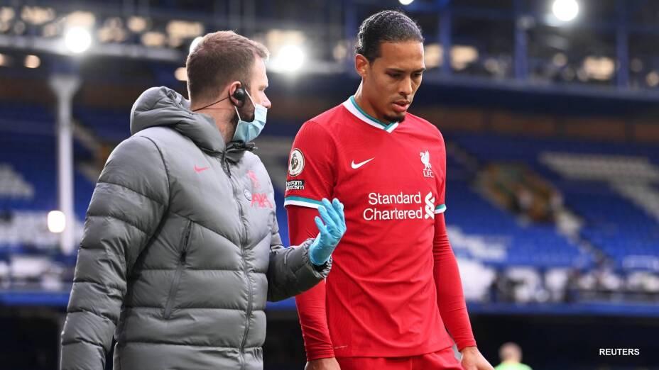 Liverpool sentirá la salida de Virgil van Dijk de la Premier League