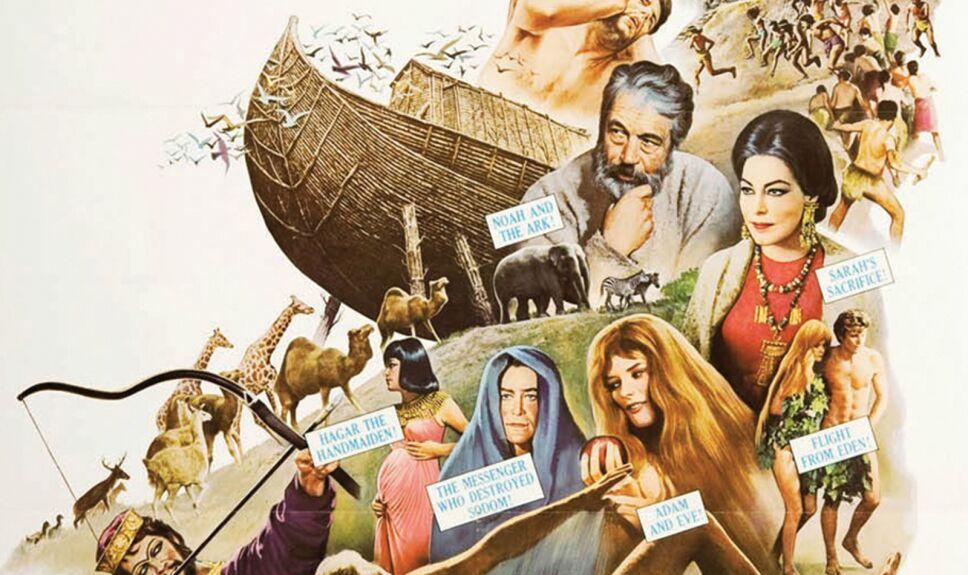 la biblia película