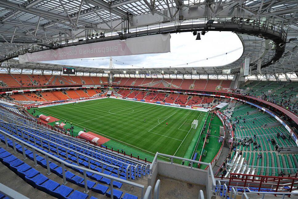 En Rusia habrá público en los partidos de la Liga Premier