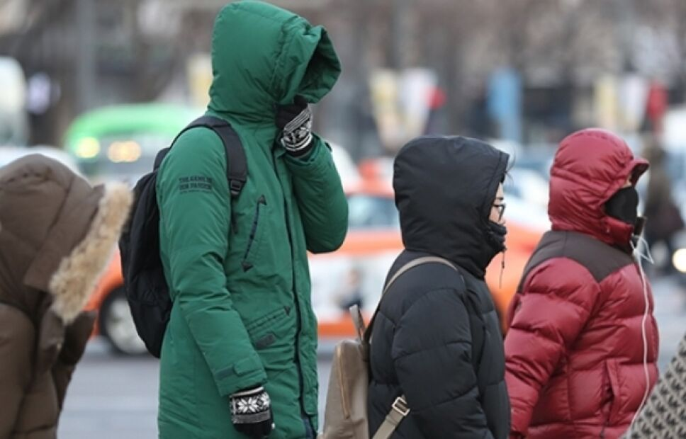 El SMN informó que concluyó estadísticamente la temporada de frentes fríos en México.