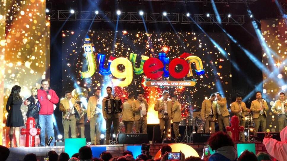 Este año el Juguetón superó la meta de 17 millones de juguetes/ Foto: Cortesía