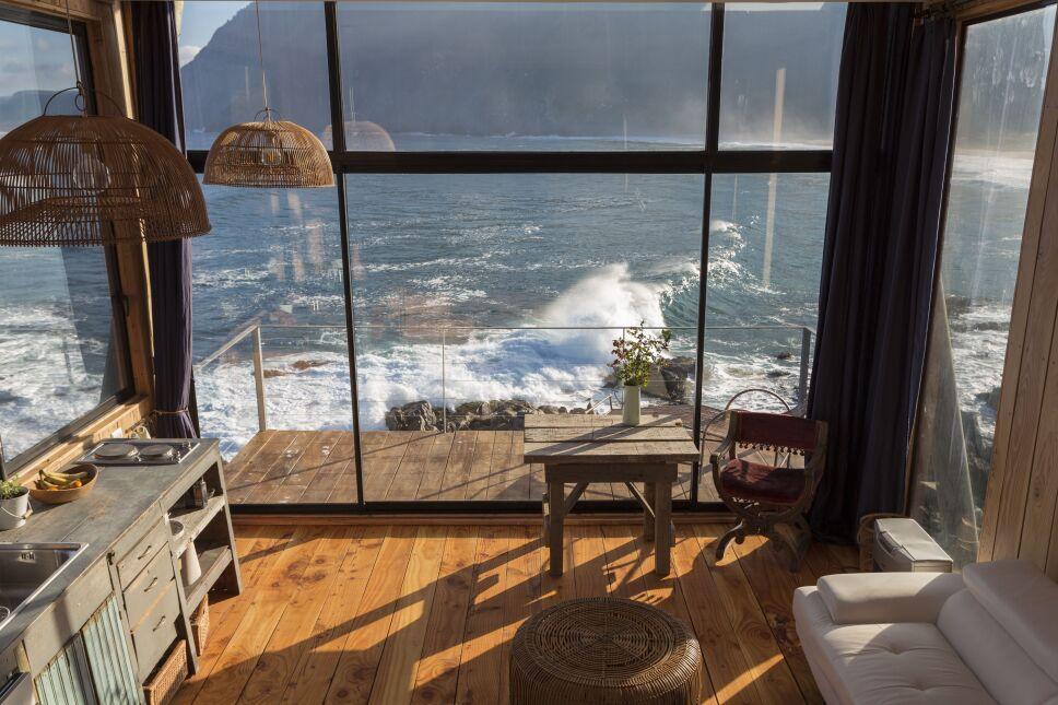 ¿Ganas de viajar? Estos son los espacios de Airbnb con más 'likes' en 2020