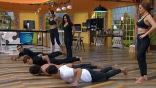 Yoga VLA