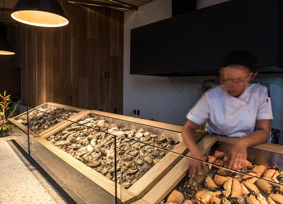 Piedra Sal Restaurante