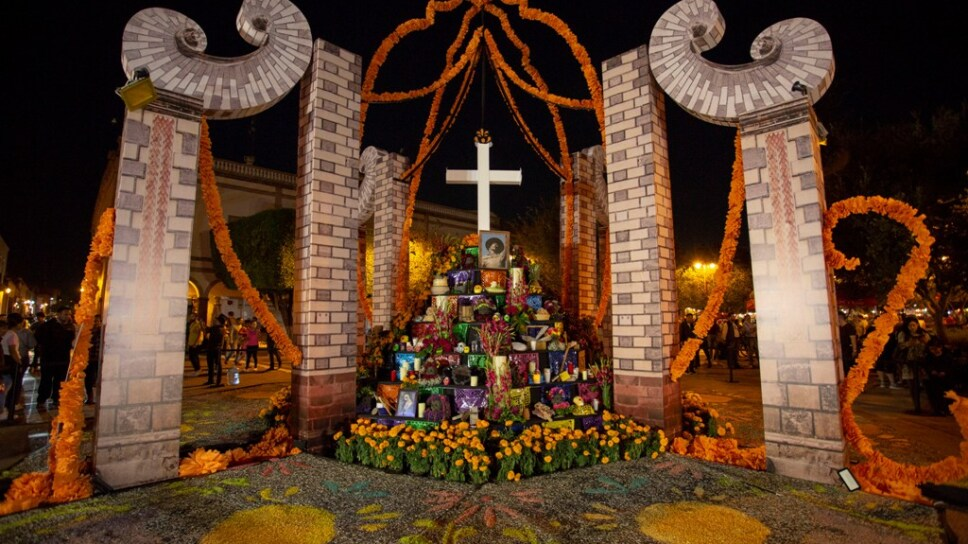 altar queretaro