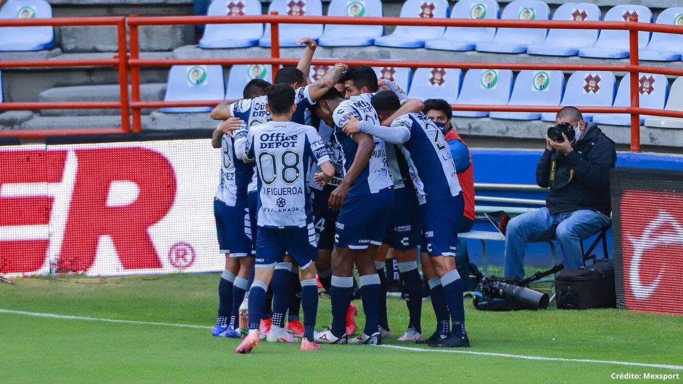 7 Pachuca vs América Cuartos de Final Liga MX Guardianes 2021.jpg