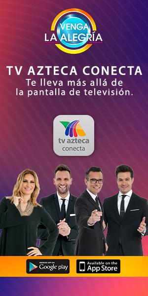 TV Azteca Conecta Venga La Alegria - vlaappconecta-2324231.png