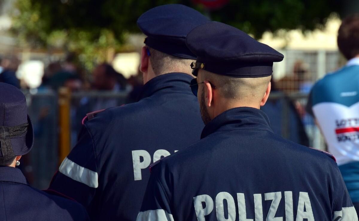 Detienen en Italia a mexicano acusado de matar a su esposa