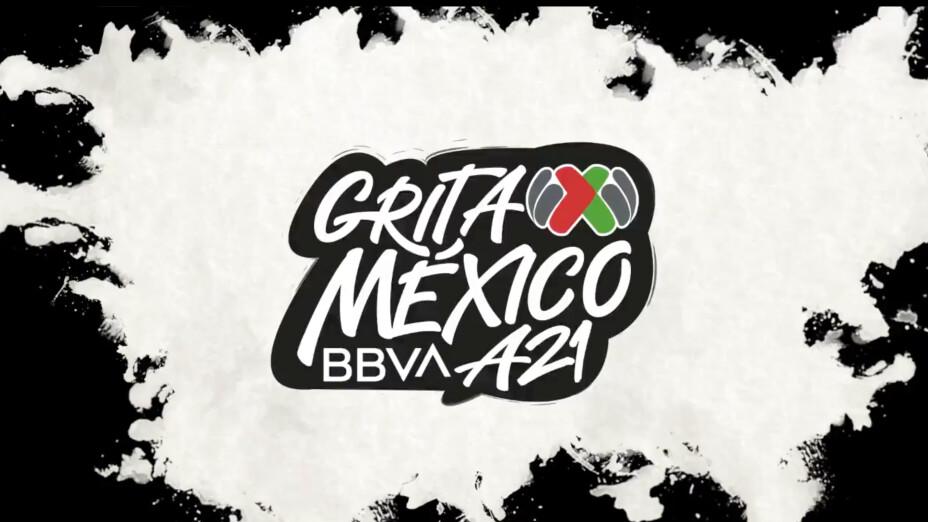 Liga MX Grita M´éxico
