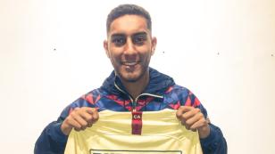 Sebastián Cáceres llega para convertirse en un ídolo americanista. El defensor tendrá el reto de conseguir tanto la Liga MX y la Concachampions con su nuevo equipo.