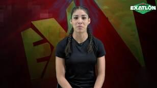 Melisa Ramos Exatlón