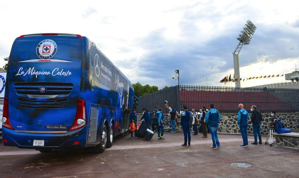 Cruz Azul Liga MX