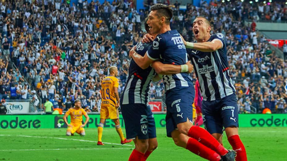 Rayados vencio a Tigres .jpg