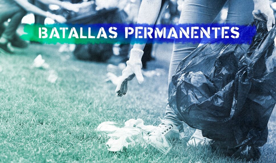 Batallas Permanentes