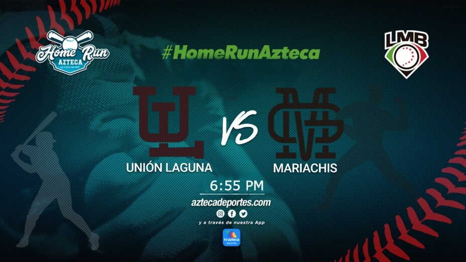 Algodoneros de Unión Laguna vs Mariachis de Guadalajara
