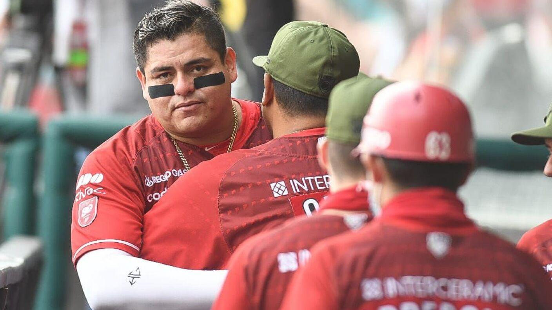 Diablos Rojos del México aseguró en puesto en la postemporada   FOTOS