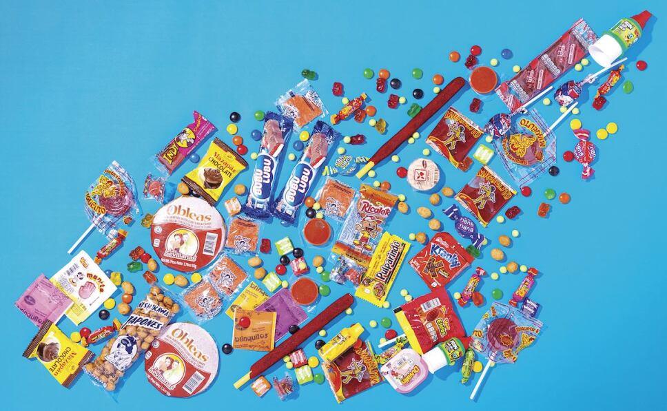 dulces piñateros mejores dulces para rellenar la piñata