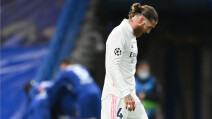 Sergio Ramos se va del Real Madrid